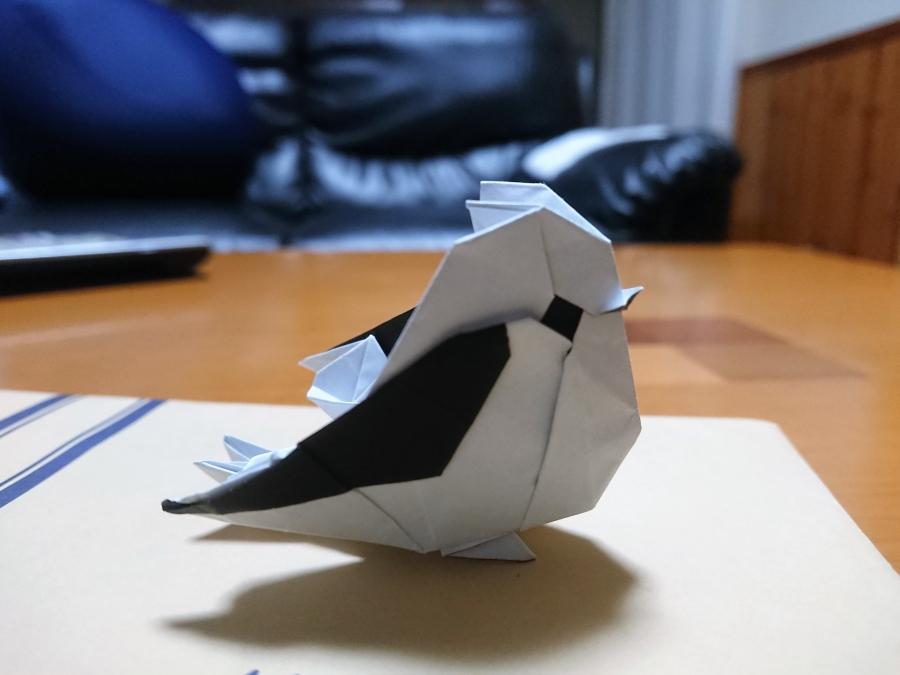 鳥さんシリーズ?